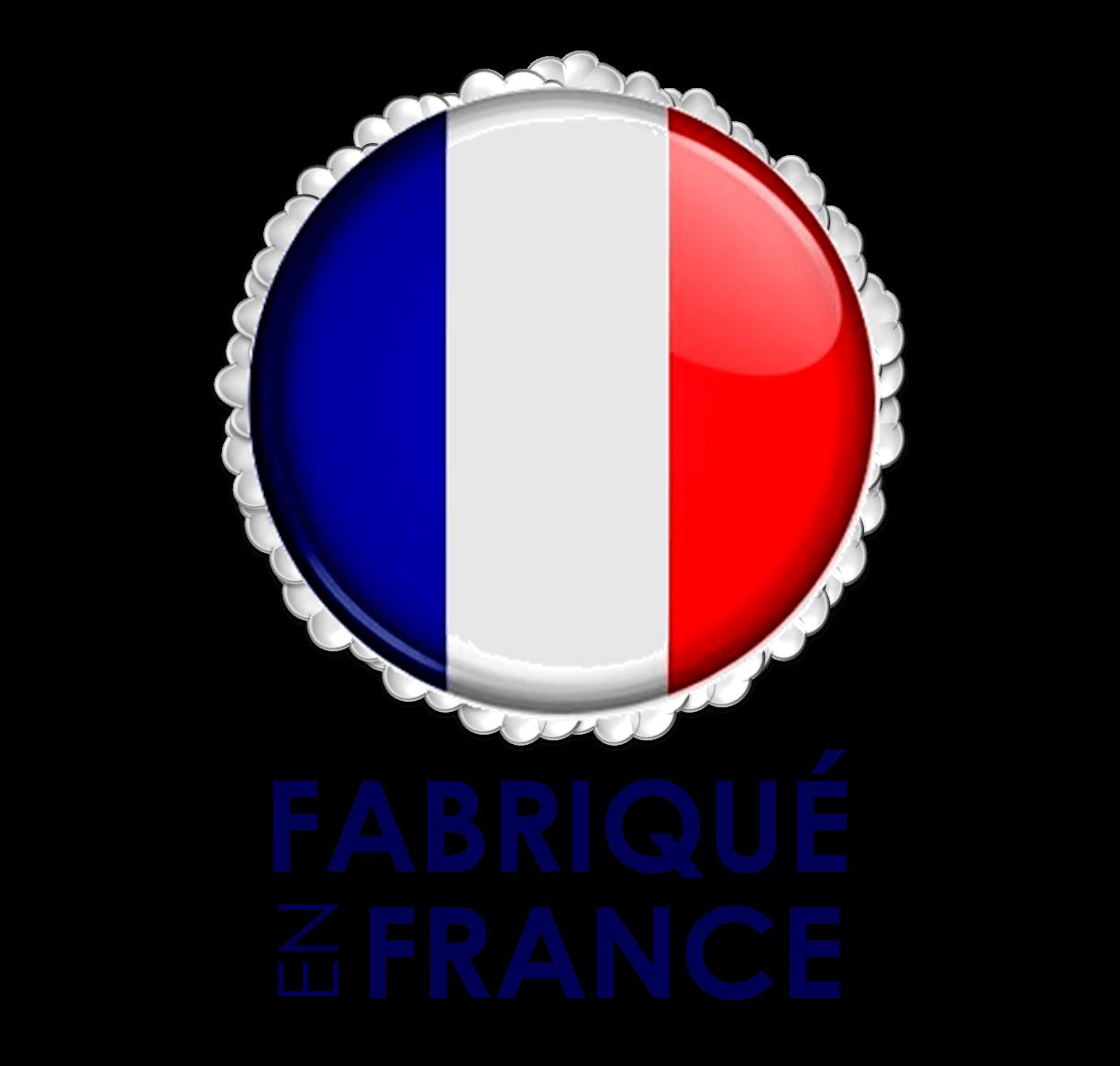 fabrication française - planet macarons